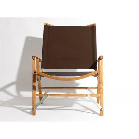 Kermit Chair Hi-Back -BROWN-(カーミットチェア ハイバック ブラウン)