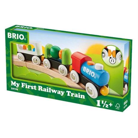 BRIO(ブリオ) マイファーストトレイン