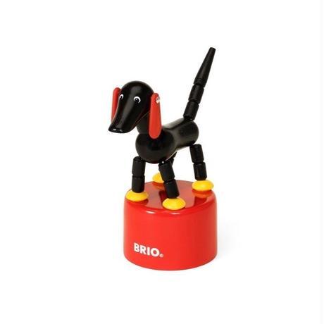 BRIO(ブリオ) 起き上がりドッグ