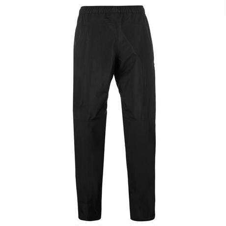 英国直輸入カリマー マウンテンパンツ 黒 Karrimor Hot Rock Pants Mens Colour:Black