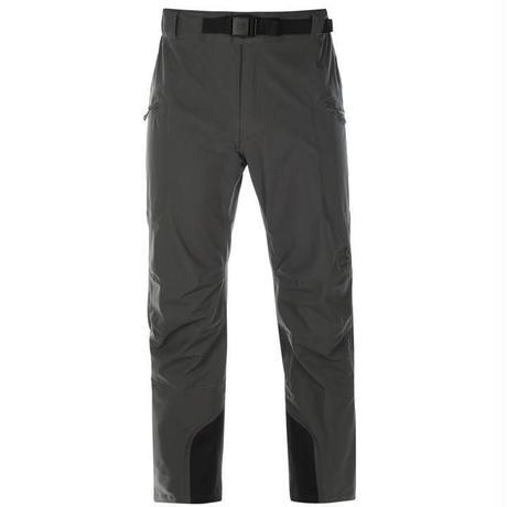 英国直輸入カリマー クライミングパンツ 色:Cinder Karrimor Snowline NeoShell Ski Pants Mens Colour:Cinder