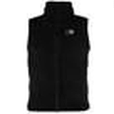 英国直輸入カリマー フリース ブラック Karrimor Alpine Fleece Gilet Mens Black