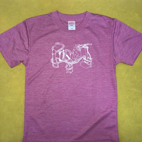 ピグレット キッズTシャツ 6色