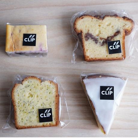 焼き菓子5種セット~バスクチーズケーキVer.~