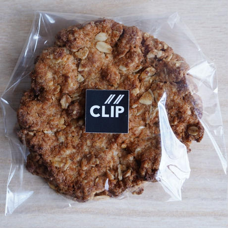 CLIPクッキー 詰め合わせ(5枚)
