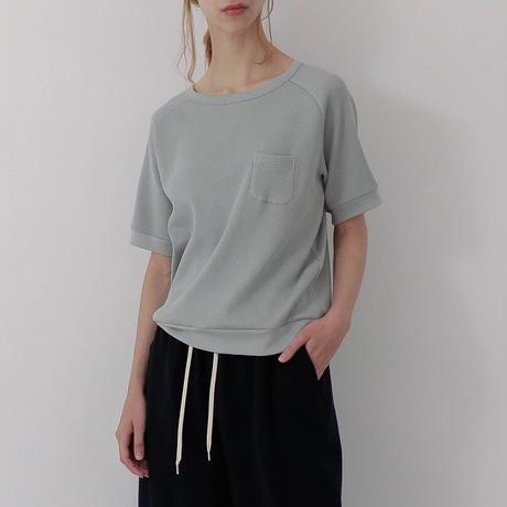 CLO195 : raglan sleeve pullover