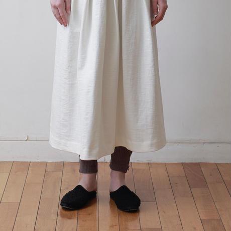 CLO160 : rib leggings