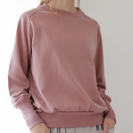 CLO133 : freedom sleeve pullover