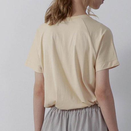 CLO111 : short sleeve tee