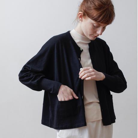 CLO210 : dolman sleeve cardigan