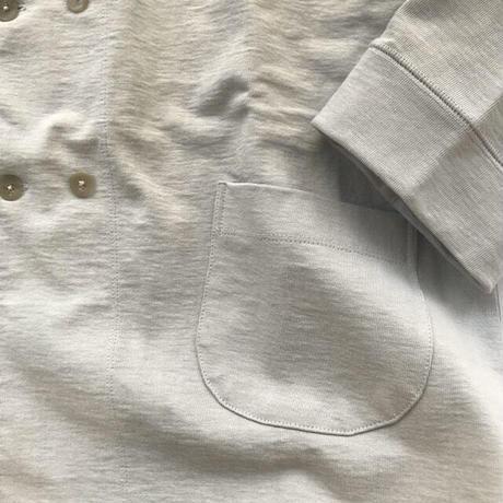 CLO215 : chef's big jacket