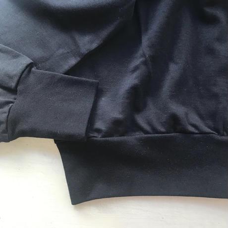 CLO204 : hooded jacket