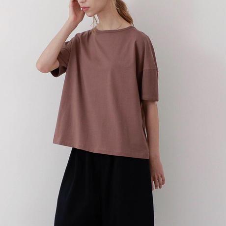 CLO192 : lantern sleeve pullover