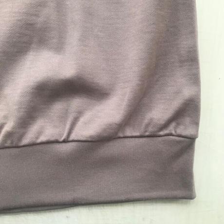CLO179 : ring-ring cardigan