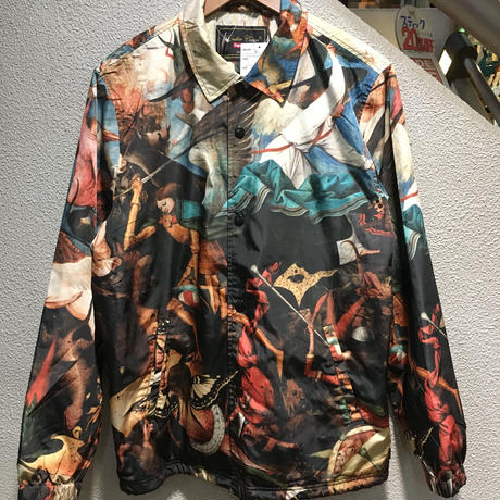 "SUPREME×UNDERCOVER / Coaches Jacket size : M ""2016A/W"""