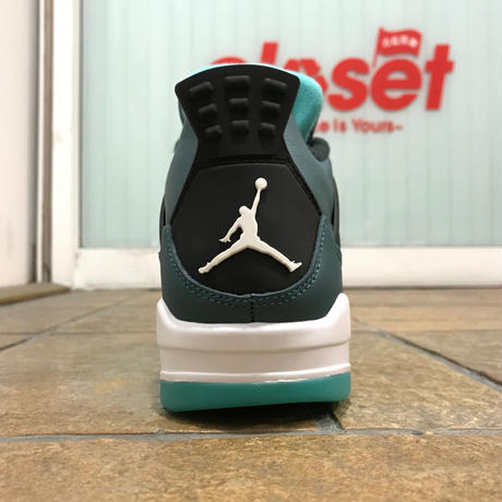 NIKE / AIR JORDAN 4 RETRO 30TH size : US10 (28.0cm)  2014年製 705331-330