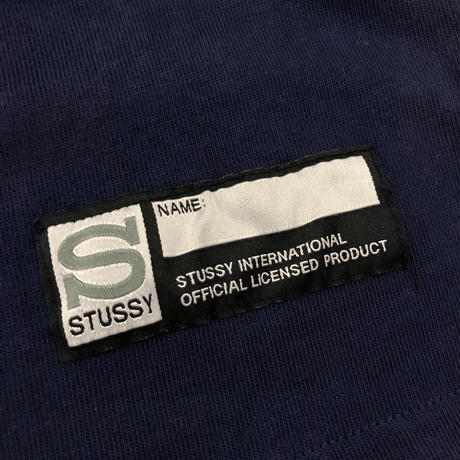 Stussy / Football Top size:M