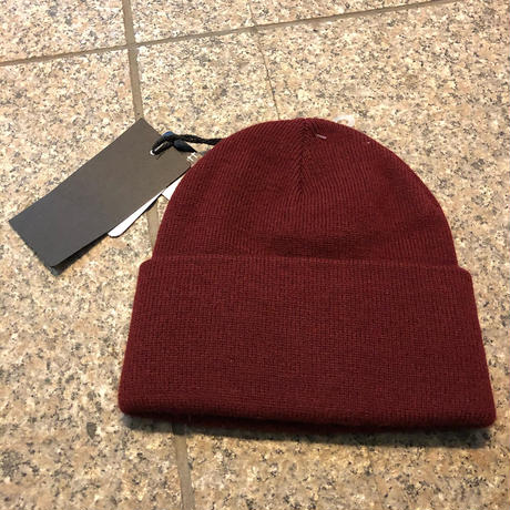 NEIGHBORHOOD×carhartt / WIP NHCH Watch Cap 2014A/W