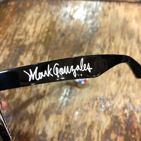A.D.S.R.×Mark Gonzales / Sunglasses 2013A/W