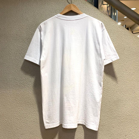 "SUPREME×Original Fake / Kate Moss Tee 2008S/S ""代官山10周年記念"" size:L"