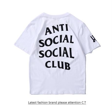 ANTI SOCIAL SOCIAL CLUB アンチソーシャルソーシャルクラブ ASSC PARANOID HOODIE Tシャツ メンズ 半袖TEE ティーシャツ T-SHIRTS