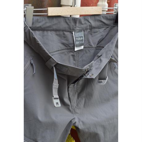 Calient Shorts /  Graphene
