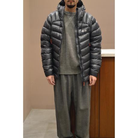 Zero G Jacket / Steel