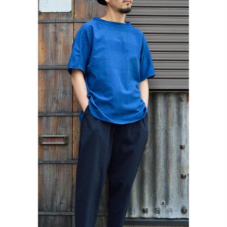 プルオーバー 小 (草木染)/ 藍