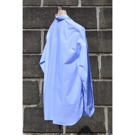 Poplin Comfort Fit Shirts / Stripe