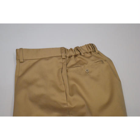 WESTPOINT CLASSIC FIT TROUSERS
