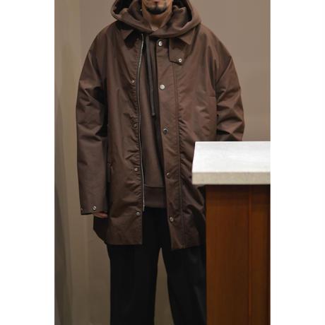 Wayfarer Coat