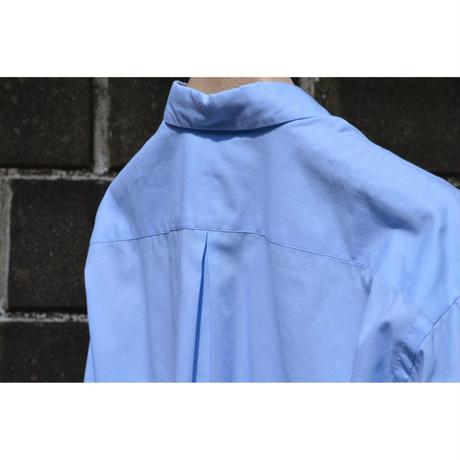 Oxford Comfort Fit Shirts /Sax Blue