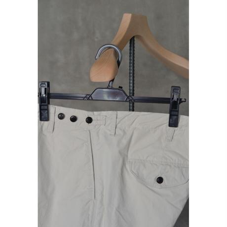 【dip x CLOTH&CLOTNIHG HALF-PANTS 】/ Off-White