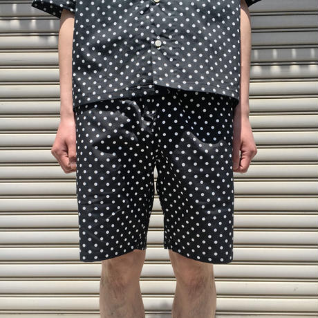VASIC SUMMER SHORTS  【 VOO 】