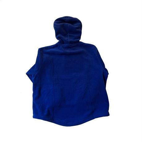 Fleece parka <blue> 【Neweye】