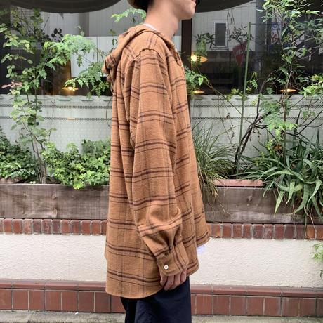 Bush Shirt 【SUNNY ELEMENT】