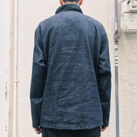 PULL JACKET 【THE UNION】 【THE OVERALLS】