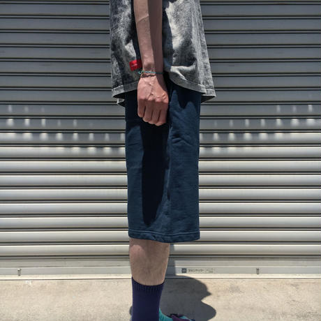 GAME SHORTS 【 THE UNION 】 【 THE FABRIC 】
