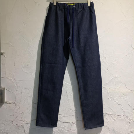SPINDLE POLY DENIM 【 NECESSARYORUNNECESSARY 】