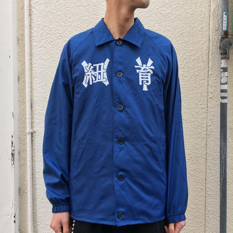 CHINA TOWN GM JKT 【CHARI&CO】