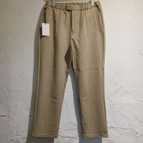 FINSBURY TROUSERS 【 CURLY 】