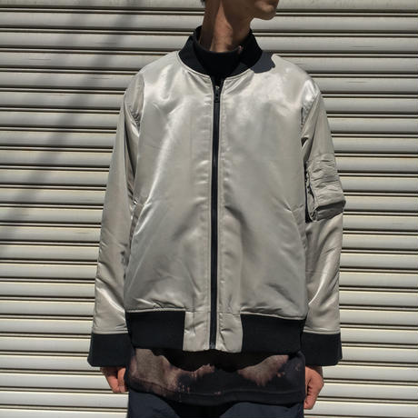 BOMBER JACKET 【 THEE 】