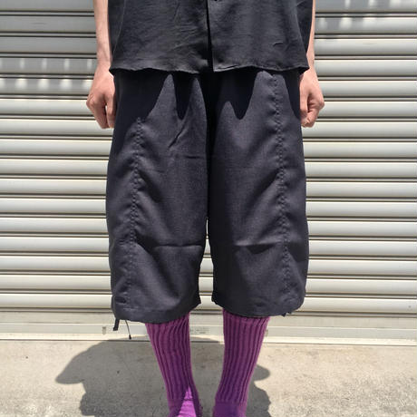 RELAX BALLOON TROUSER 【 VOO 】
