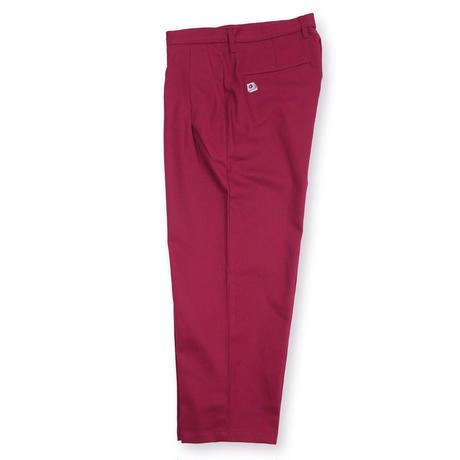 SLACKS PANTS <red>【SOW ENIGMA】