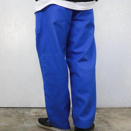 SLACKS PANTS <blue>【SOW ENIGMA】