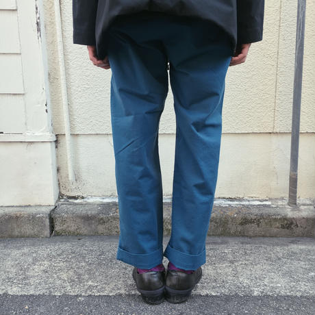 CHINO 【NECESSARYORUNNECESSARY】