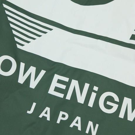 SE@COACH JACKET <darkgreen> 【SOW ENIGMA】