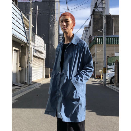 GARAGE COAT 【NECESSARYORUNNECESSARY】