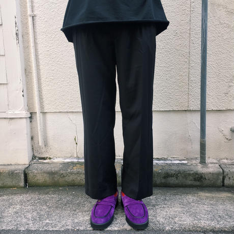 2 TUCK WIDE. 【THEE】
