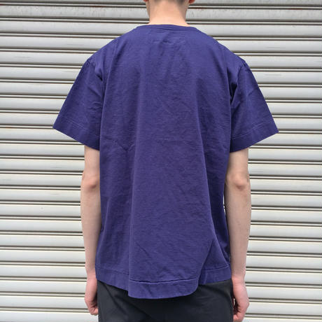 POCKET TEE 【 NECESSARYORUNNECESSARY 】